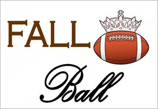 FALL BALL - GET IN THE GAME!