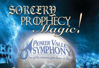 Help PVS share the magic!