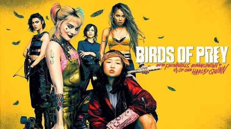 123movies Watch Birds Of Prey 2020 Full Movie Hd Online Free